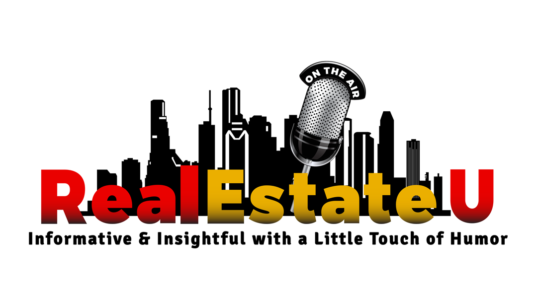 Real Estate U Show Homepage Banner