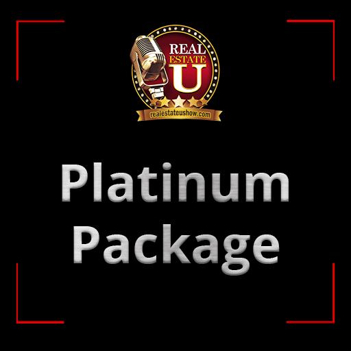 Real Estate U Show Platimum Package