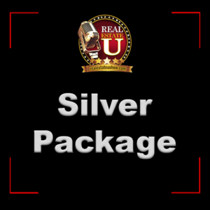 Real Estate U Show Silver Package